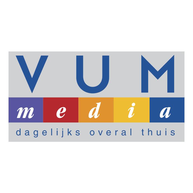 VUM media vector