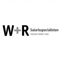 W + R Salarisspecialisten vector