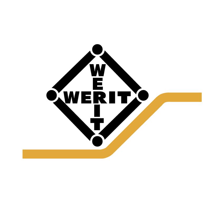 Werit vector logo