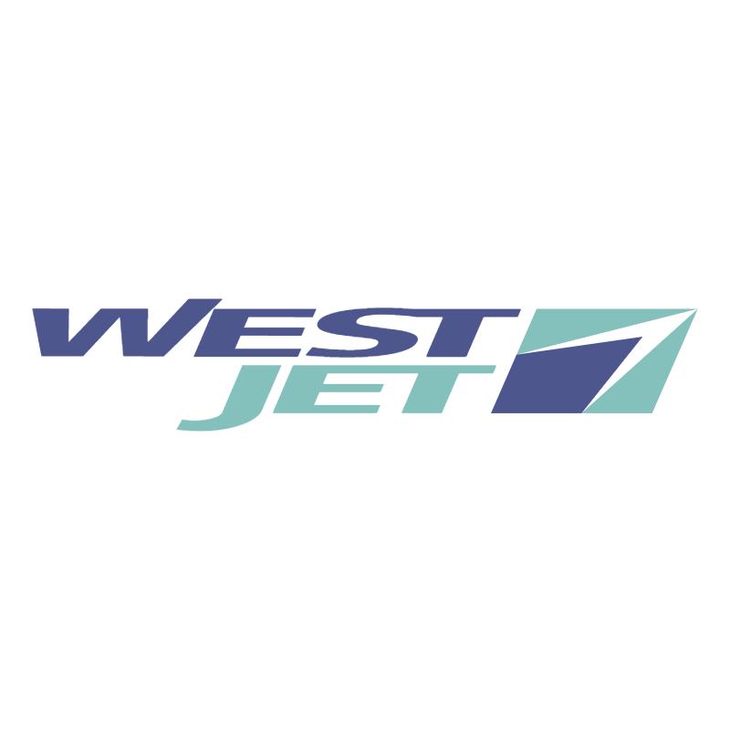 WestJet vector