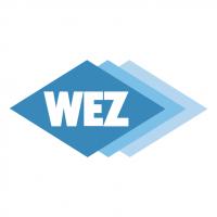 WEZ Kunststoffwerk vector