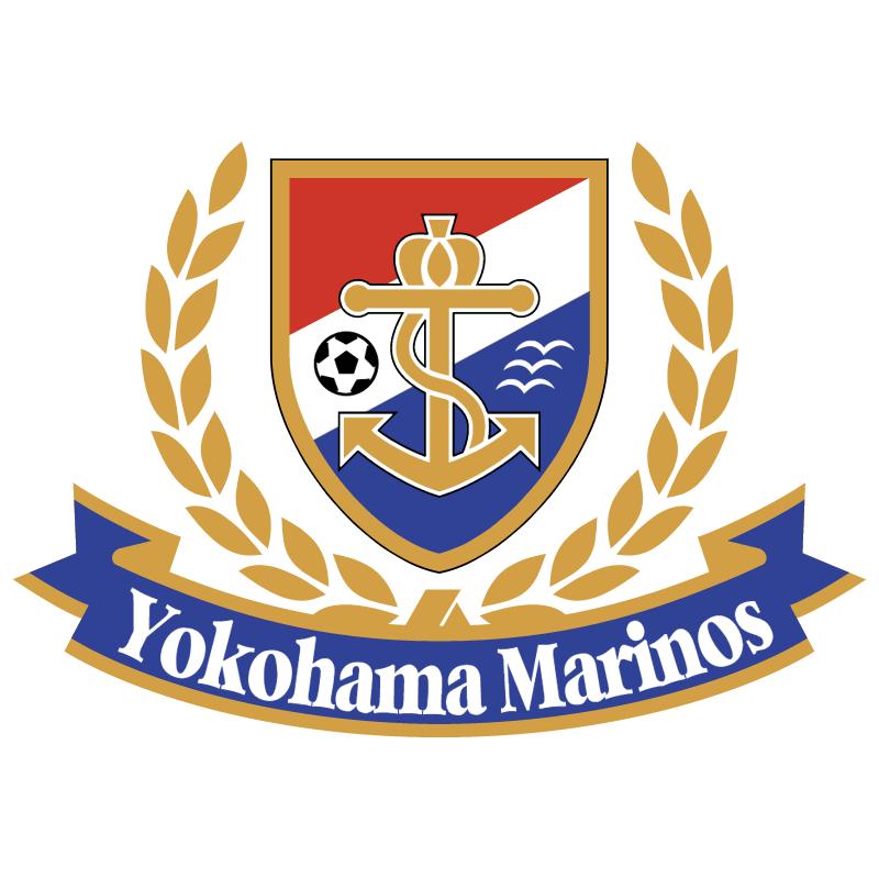 Yokohama F Marinos vector