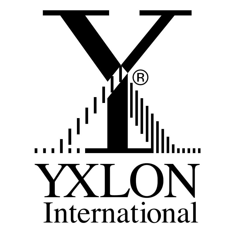 YXLON vector logo