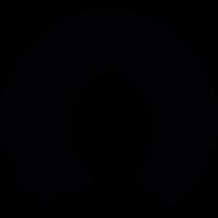 Circular Avatar vector
