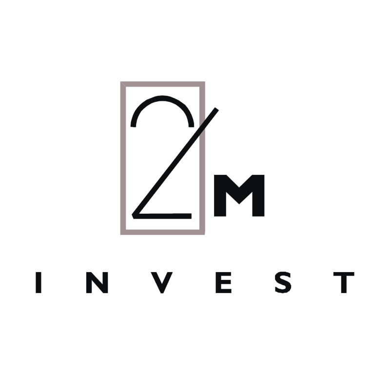 2M Invest vector