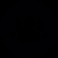 Group Button vector