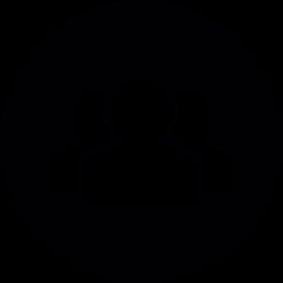 Group Button vector logo