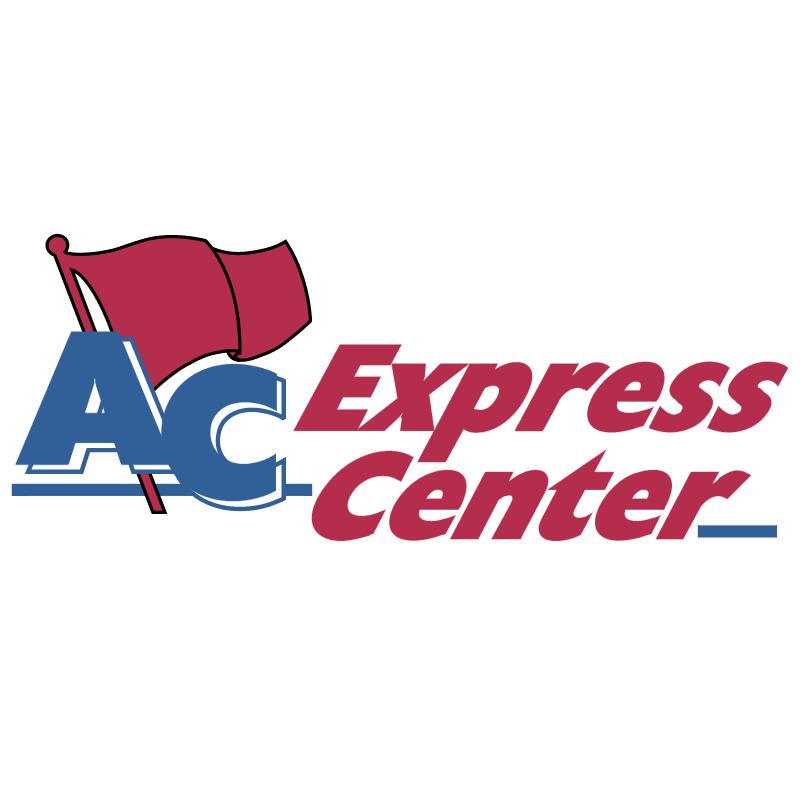 AC Express Center 33189 vector
