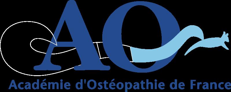 Academie osteopathie vector