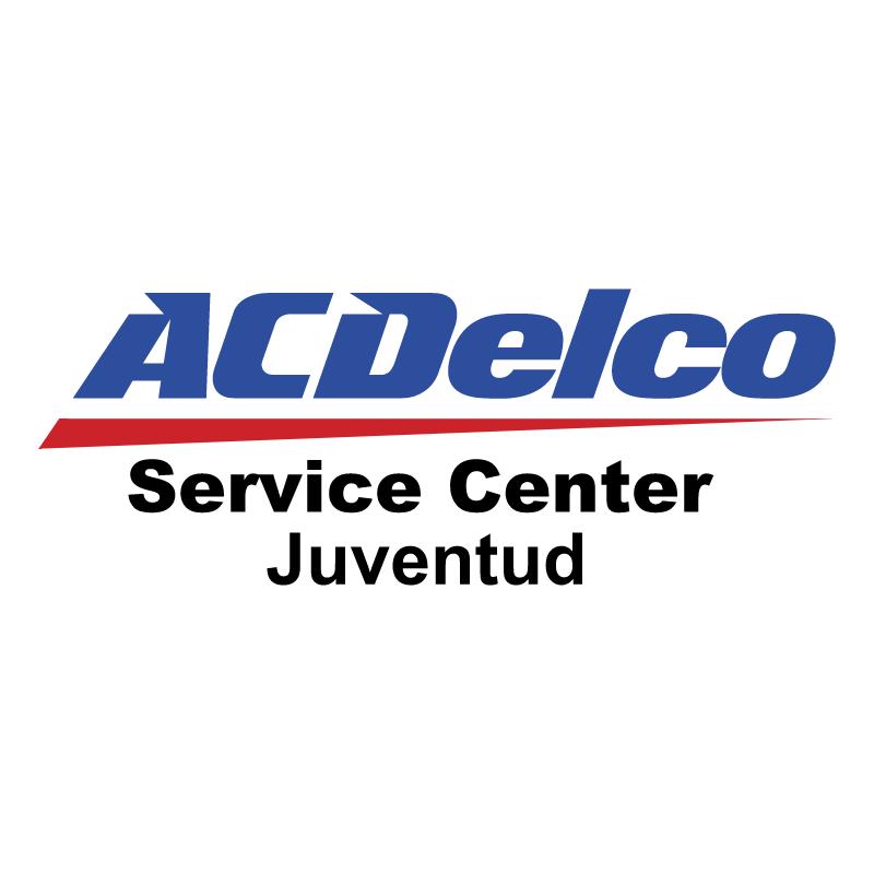 ACDelco vector