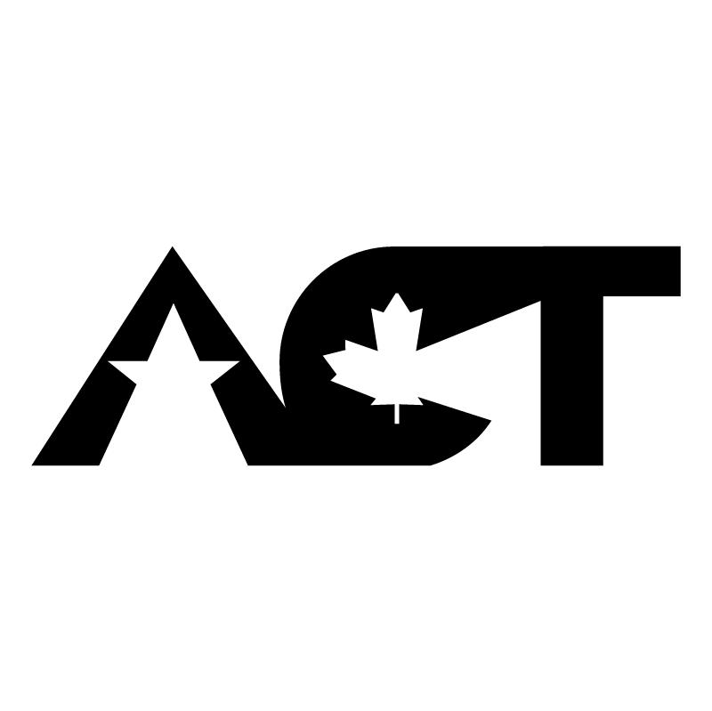 ACT 47215 vector