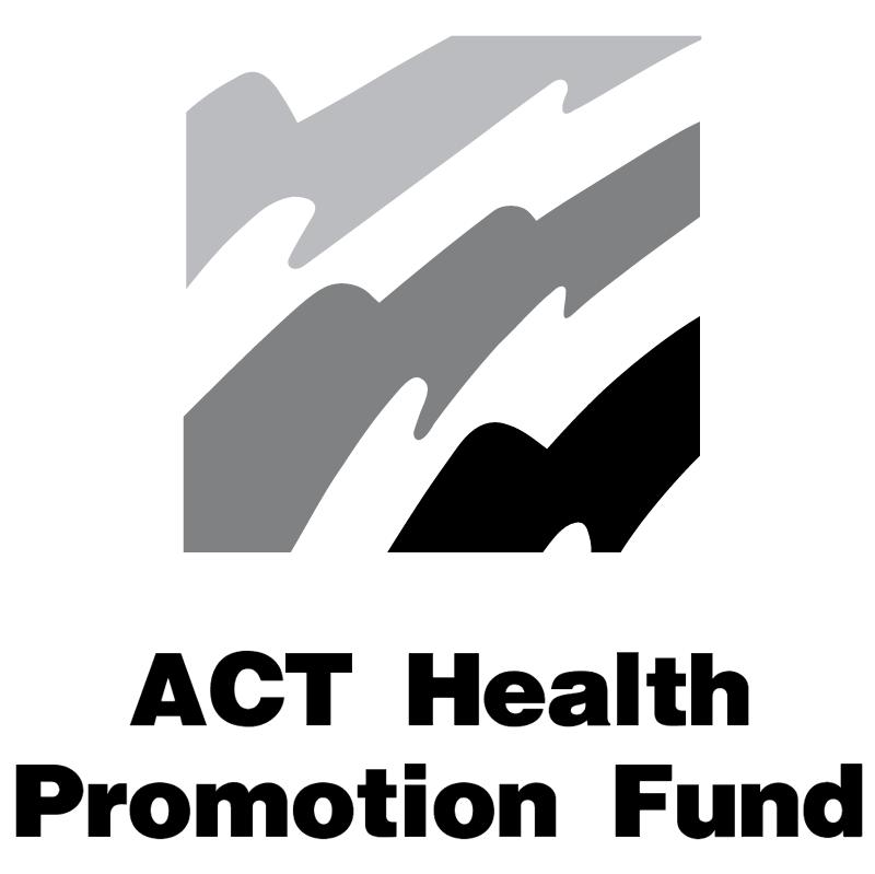ACT Health vector