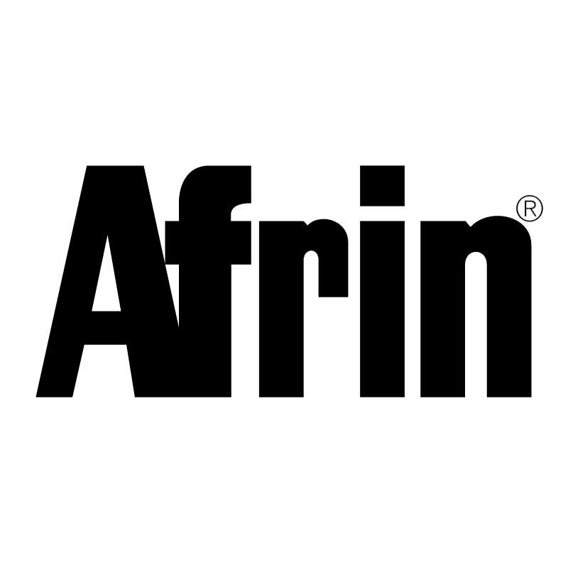 Afrin 47254 vector