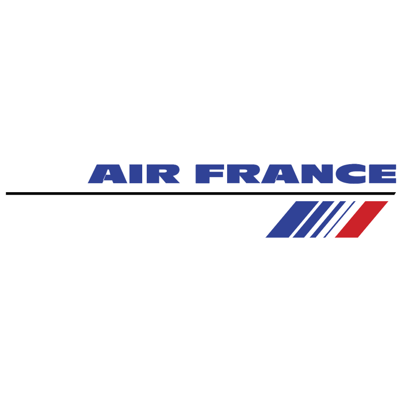Air France 567 vector