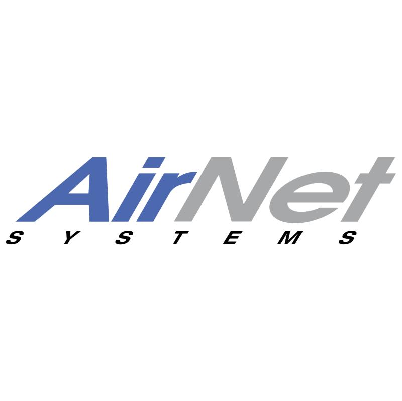 AirNet Systems vector