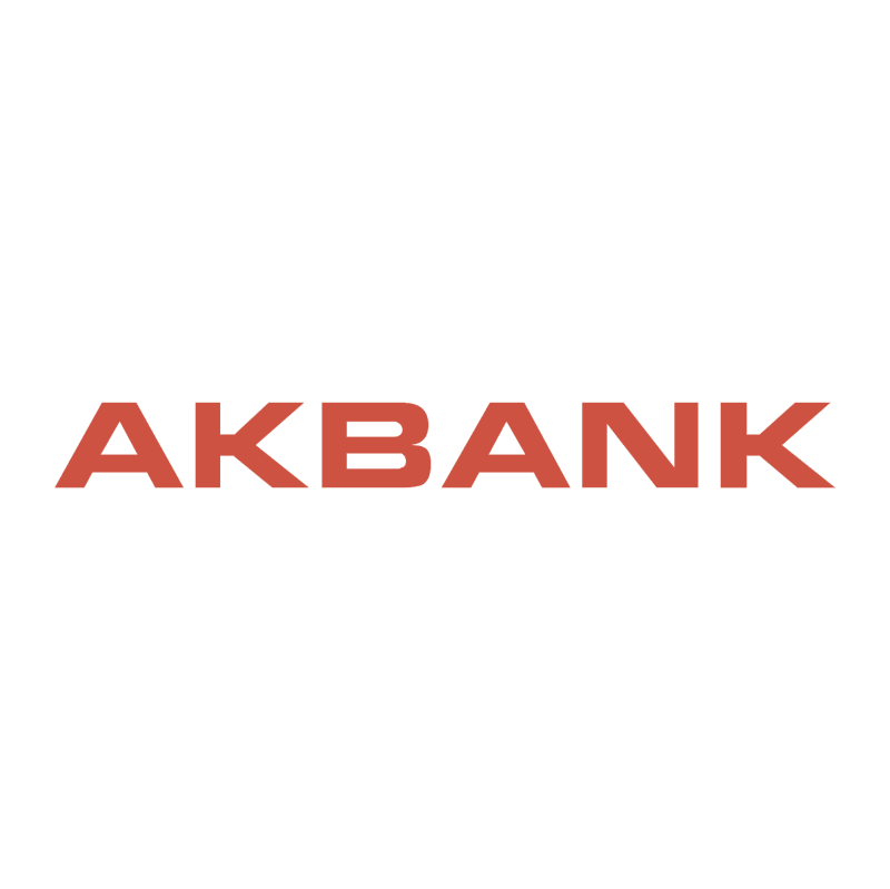 Akbank 36161 vector