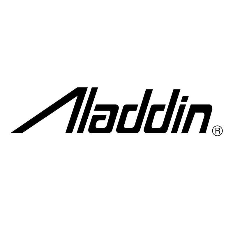 Aladdin 55651 vector