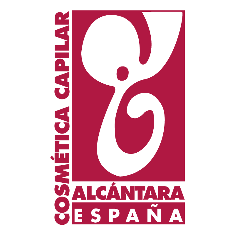 Alcantara Espana vector