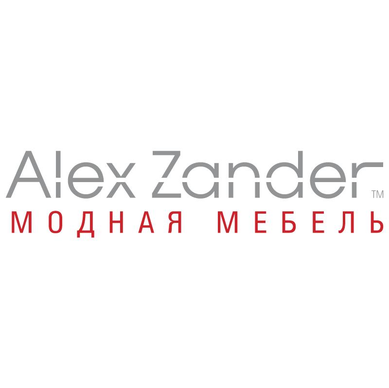 Alex Zander 23331 vector