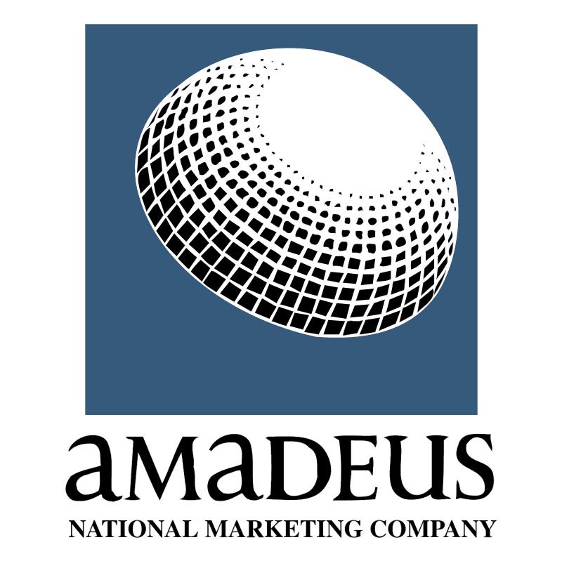 Amadeus 37750 vector