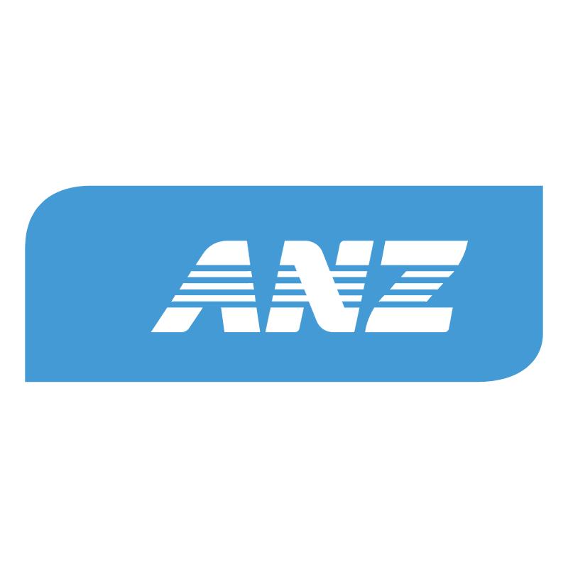 ANZ 21805 vector logo