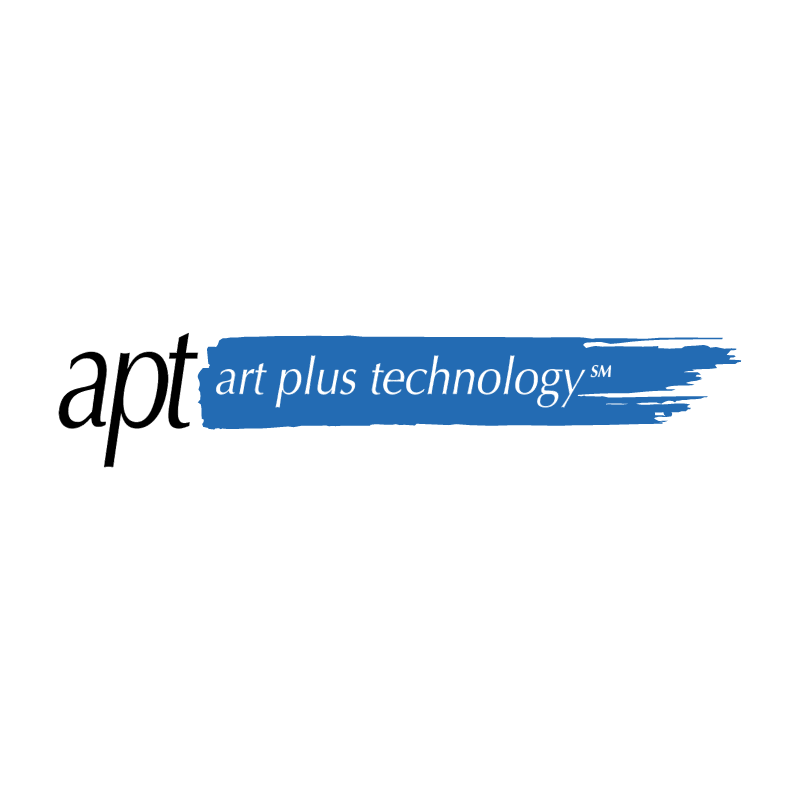 APT 52811 vector logo