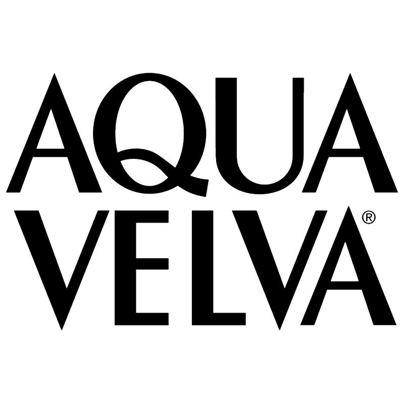 Aqua Velva 4140 vector