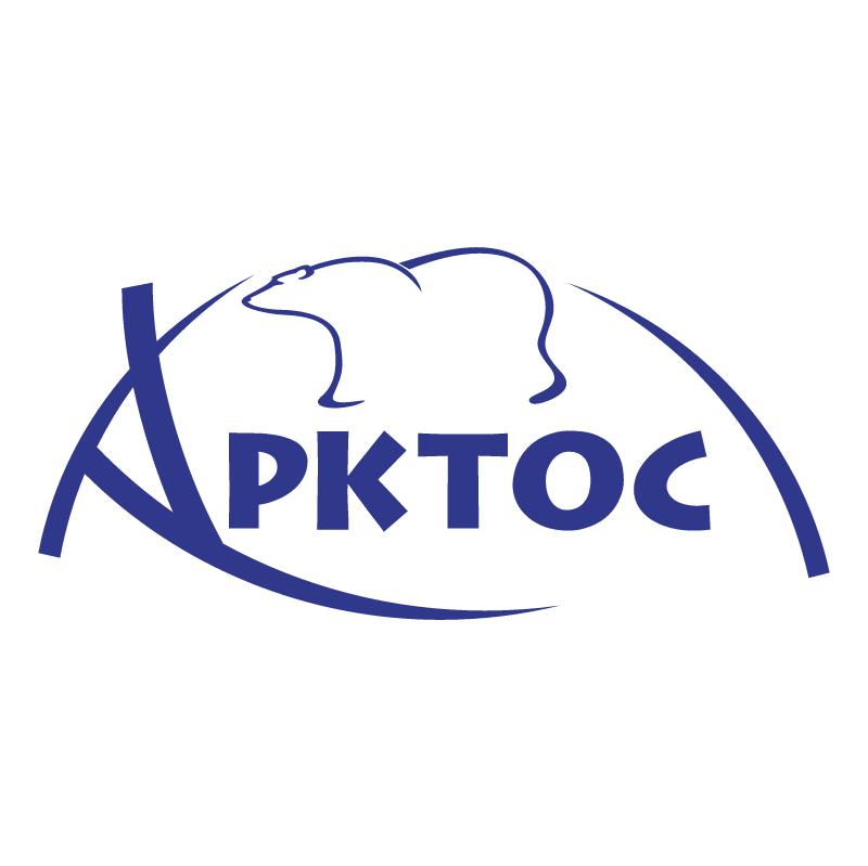 Arktos vector logo