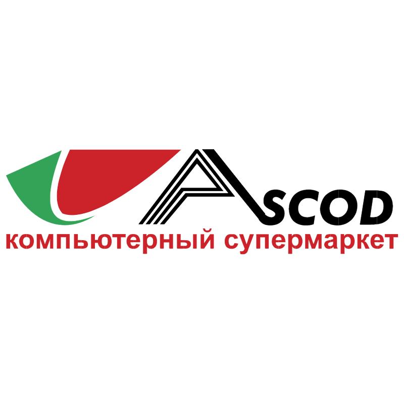 Ascod vector
