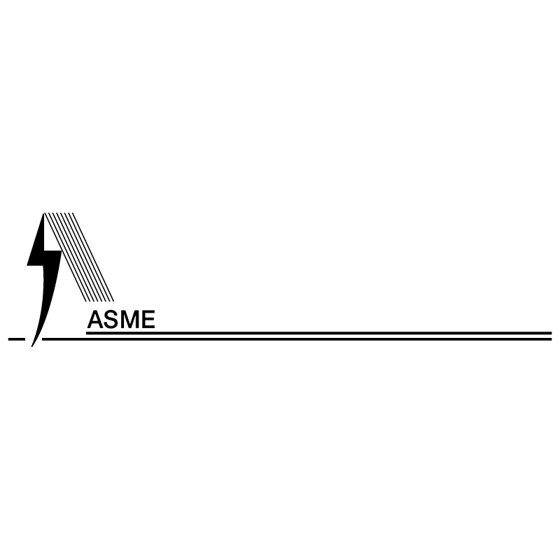 Asme 26885 vector logo