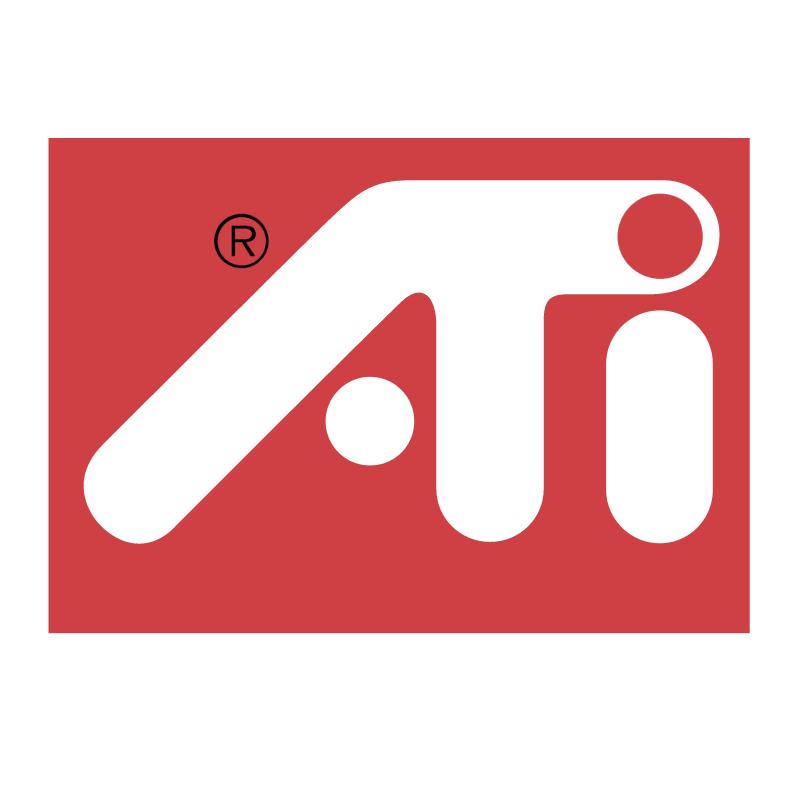 ATI Technologies vector