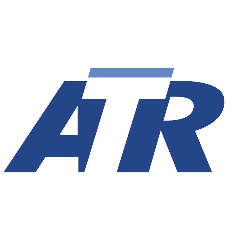 ATR 30990 vector