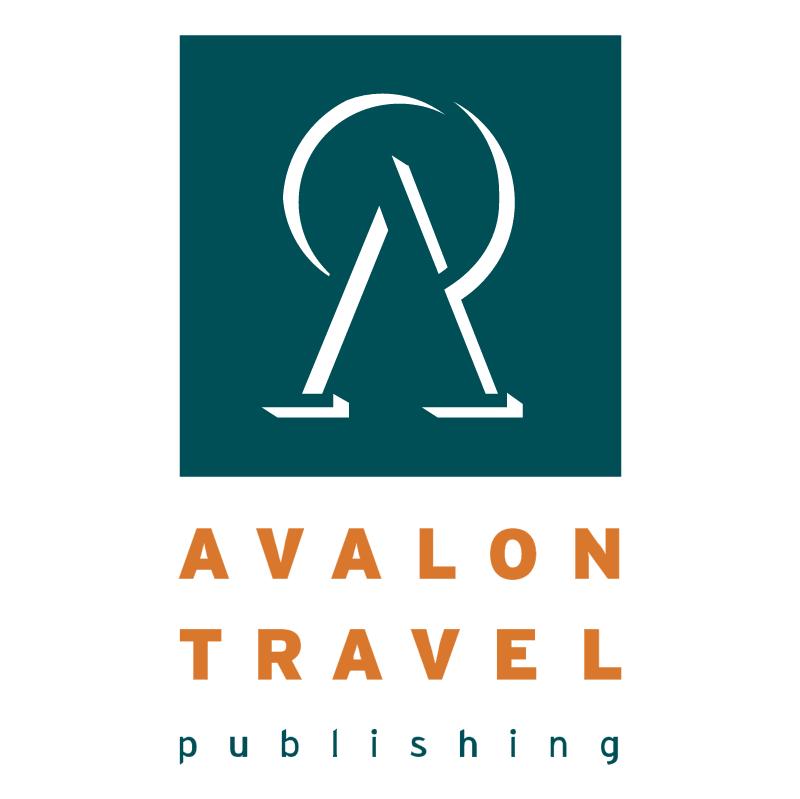 Avalon Travel 49080 vector