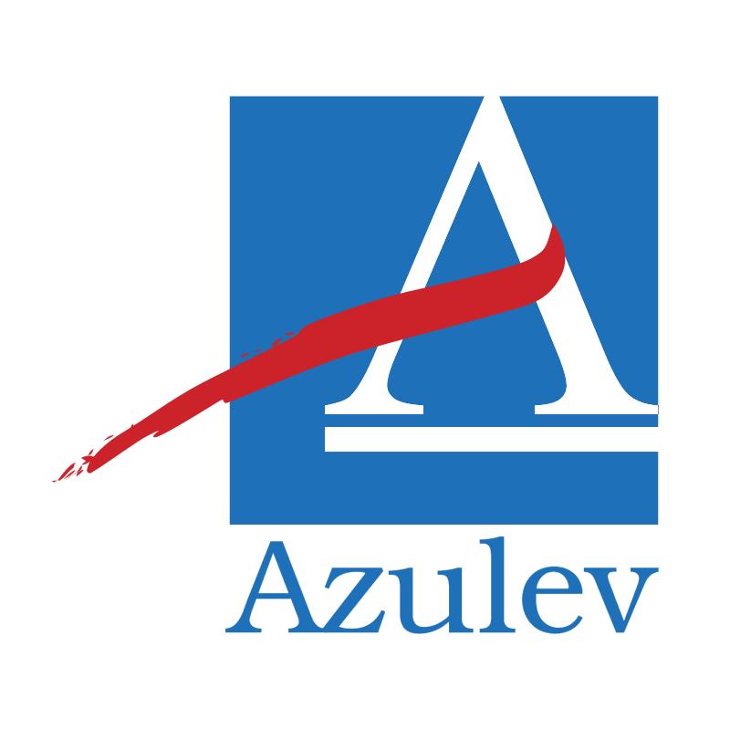 Azulev vector