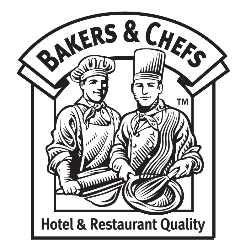 Bakers and Chefs vector