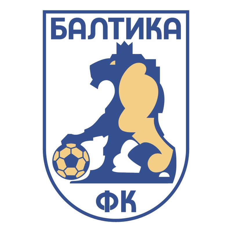 Baltika Kaliningrad vector