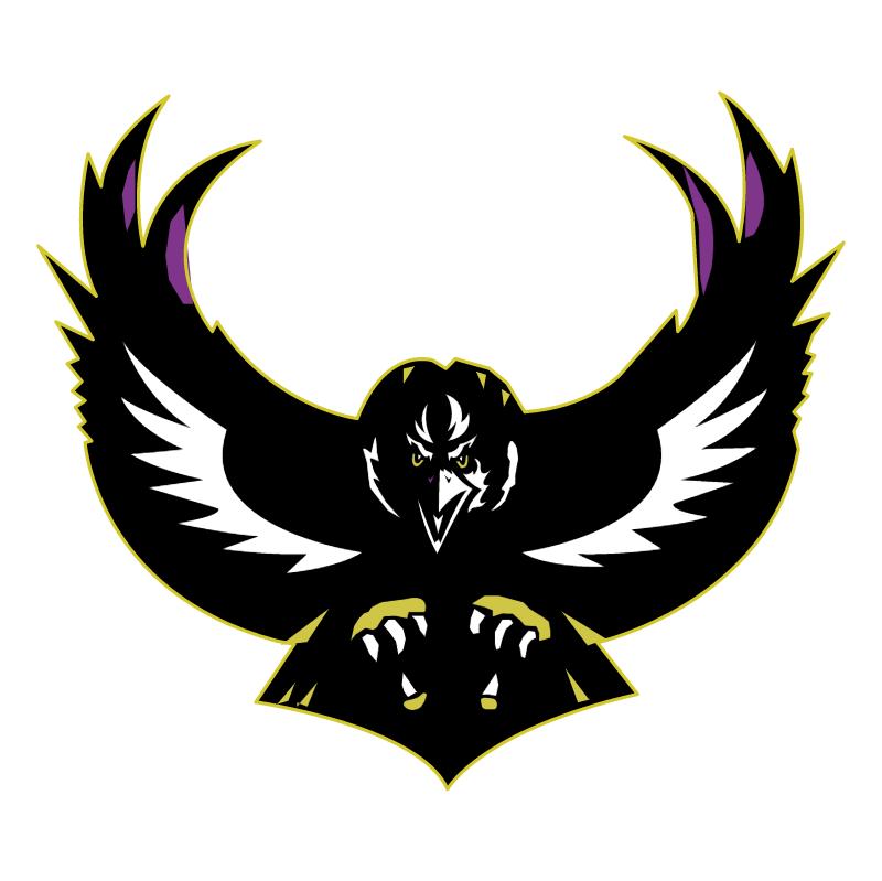 Baltimore Ravens 20493 vector