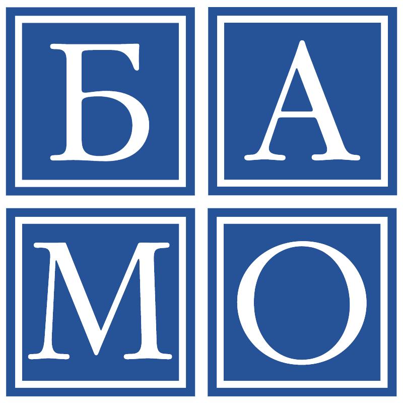 Bamo vector