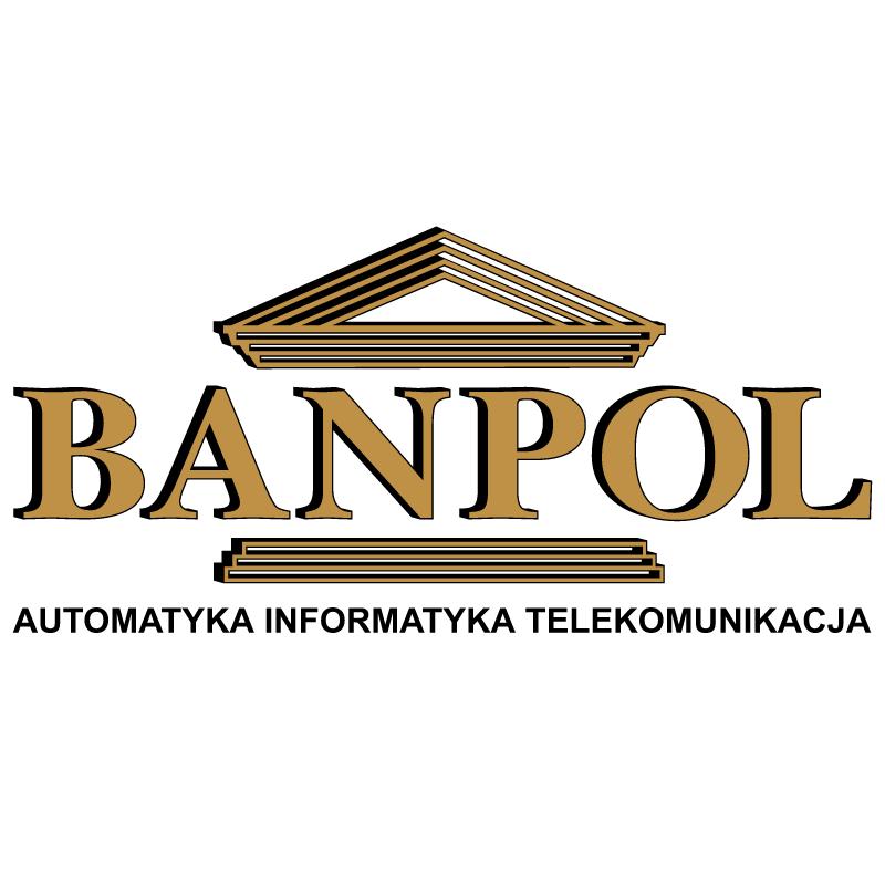 Banpol 15148 vector