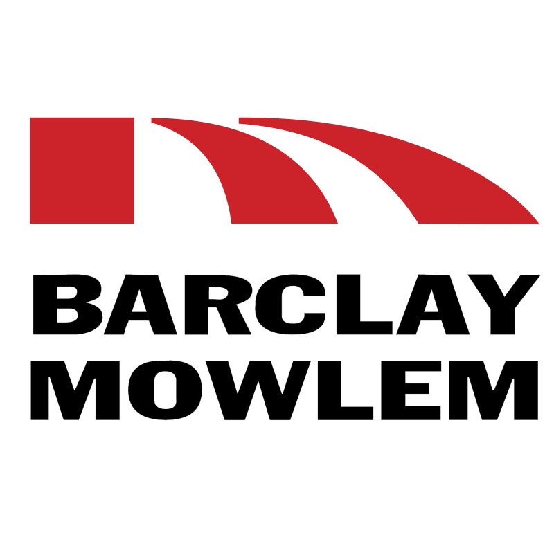 Barclay Mowlem vector