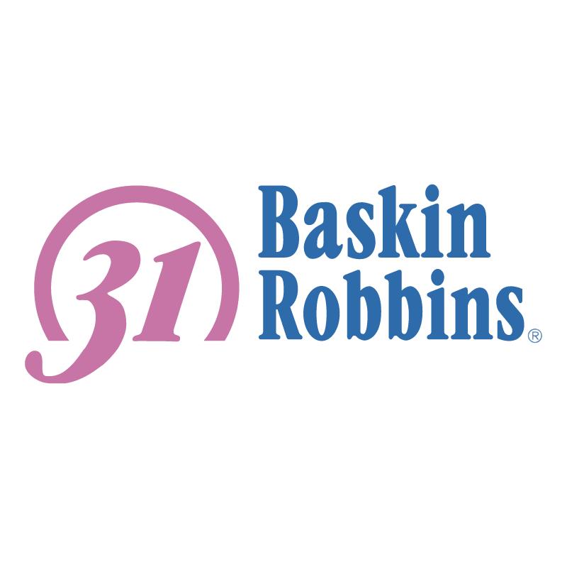 Baskin Robbins 54047 vector