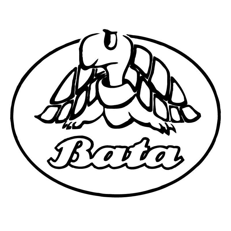 Bata 40318 vector