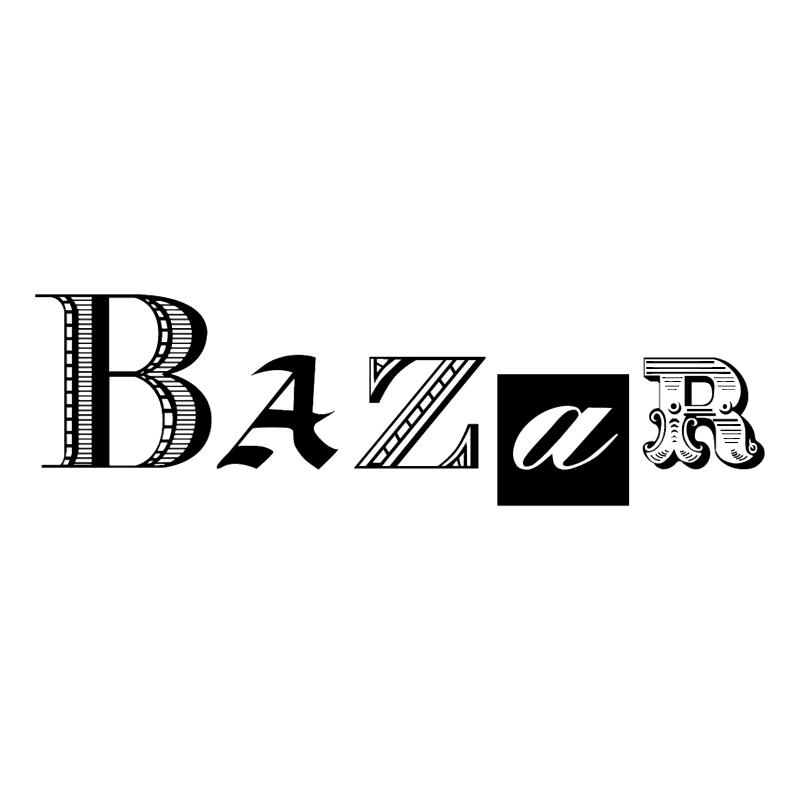 Bazar vector