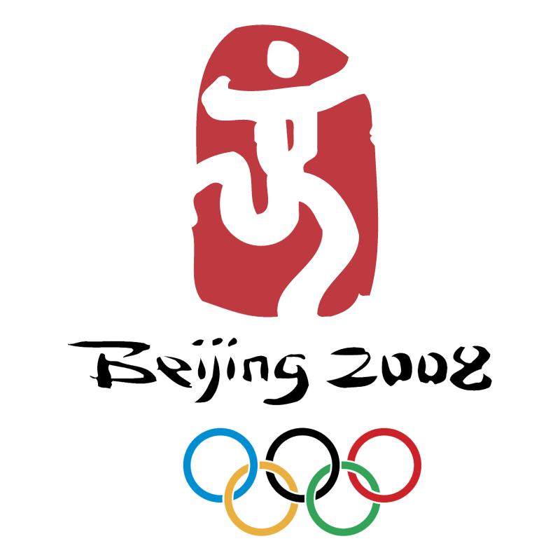 Beijing 2008 86642 vector