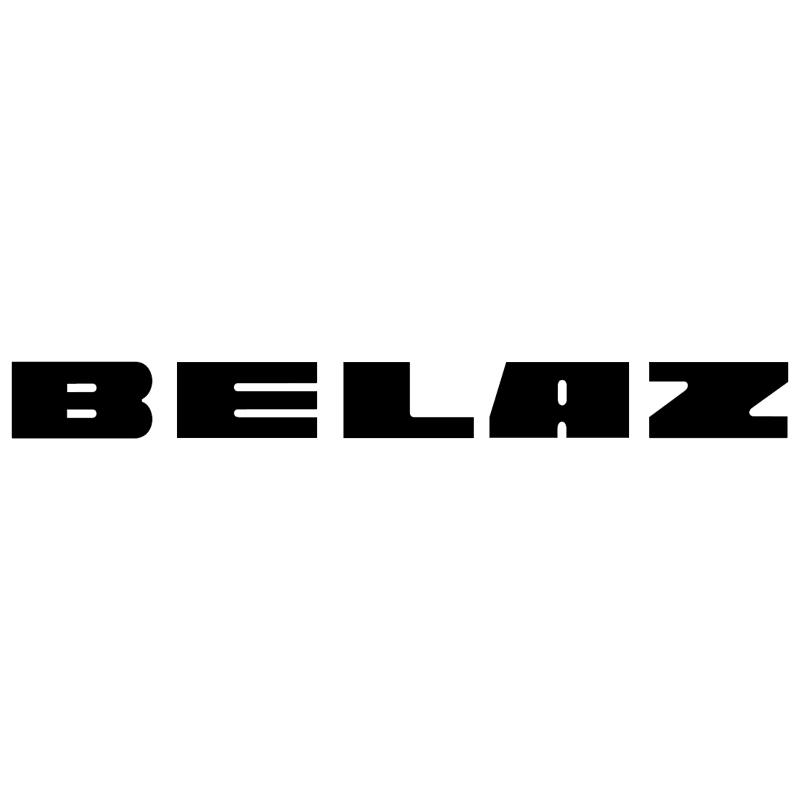 Belaz 8899 vector