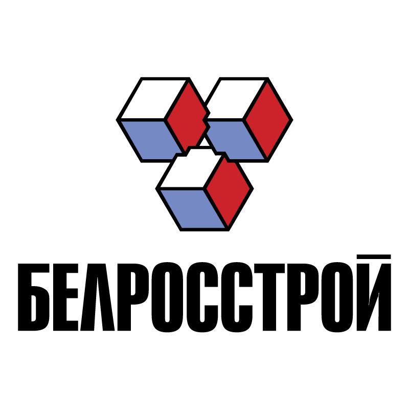 BelRosStroj vector