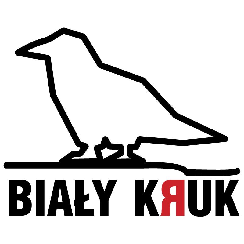Bialy Kruk 15197 vector