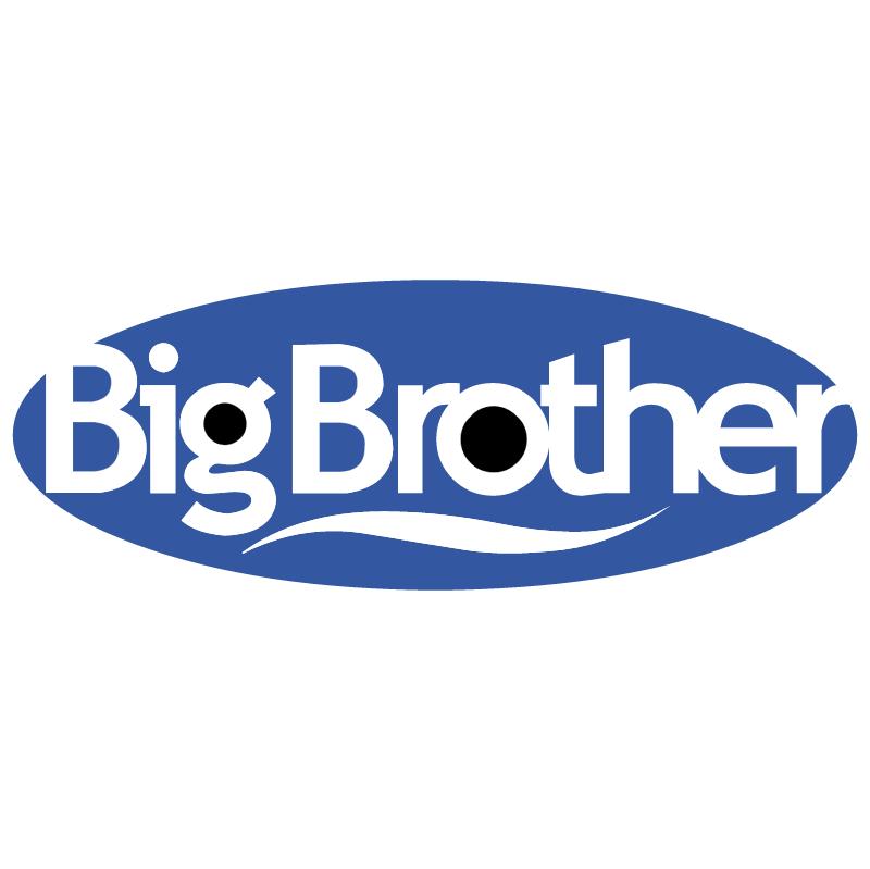 Big Brother 23271 vector
