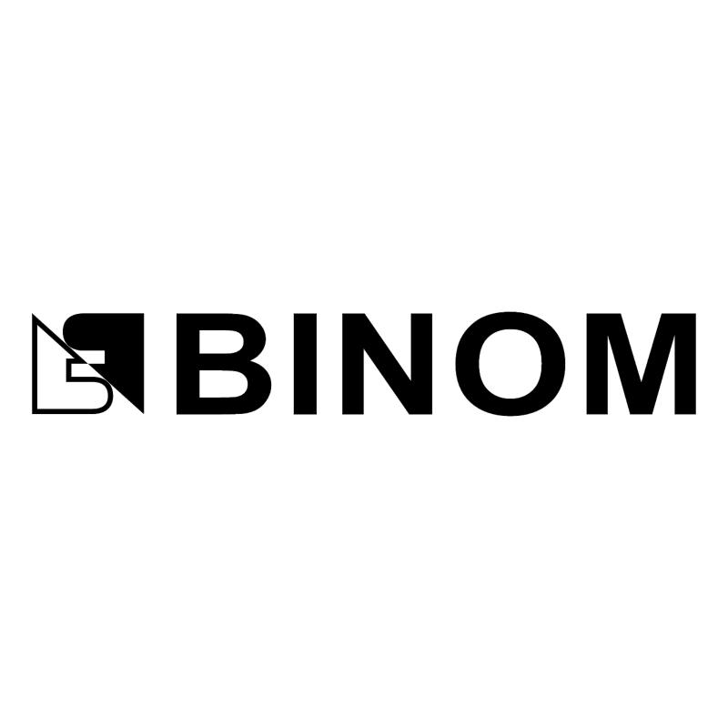 Binom 46883 vector