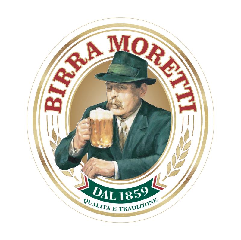 Birra Moretti 52416 vector